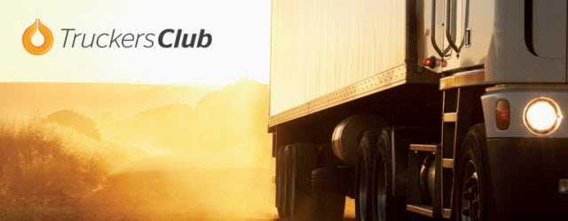 Truckers Club
