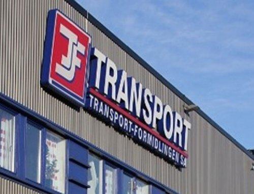 Transport Formidlingen SA sikret seg avtale med Oslo Kommune